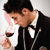 Corso sul vino