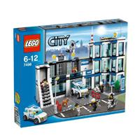 Stazione di Polizia - LEGO
