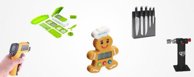 accessori appassionati cucina