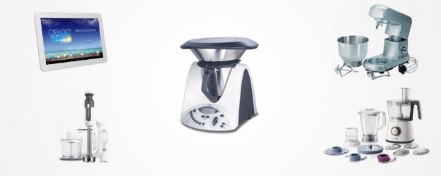 Idee regalo cucina per appassionati ed aspiranti chef - Aiuto in cucina ...