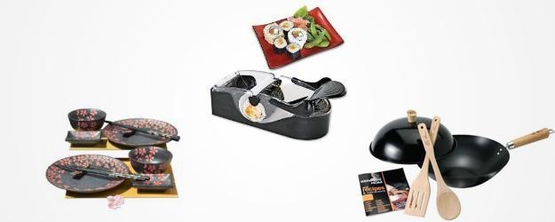 cino giapponese sushi