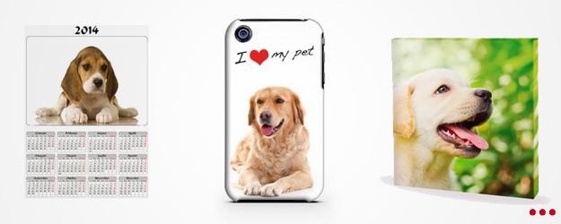 regali personalizzati amanti animali