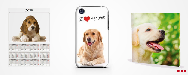 Idee regalo amanti animali