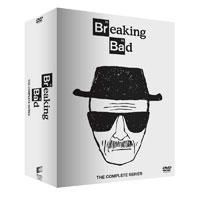Breaking Bad - La Serie Completa