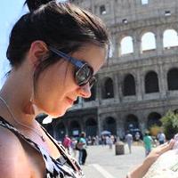 Caccia al Tesoro a Roma + Aperitivo