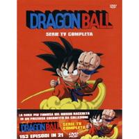Dragon Ball - Serie Tv Completa
