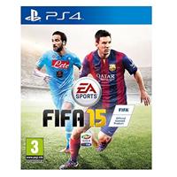 Fifa 2015 - PS4