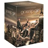 Gossip Girl - La Serie Completa