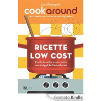 Libro Ricette low cost