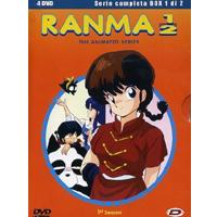 Ranma 1/2 - serie completa