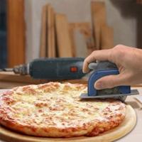 Rotella da pizza Sega Circolare