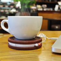 Scalda tazza USB Cookie