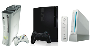ps xbox wii