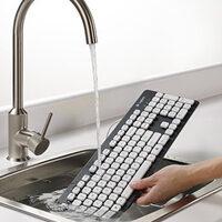 tastiera lavabile