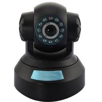 telecamera videosorveglianza wireless ip