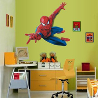 Adesivo murale Spiderman