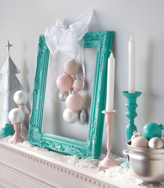 Addobbi natalizi e decorazioni natalizie fai da te 75 idee - Addobbi di natale per la casa ...