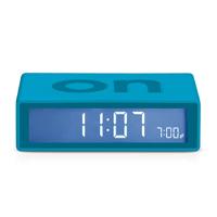 Sveglia LCD Lexon - blu prussia
