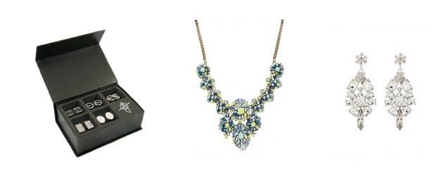 gioielli come regalo per testimoni nozze