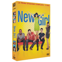 New Girl - 1 stagione