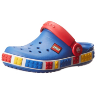 Crocs, Crocband Lego