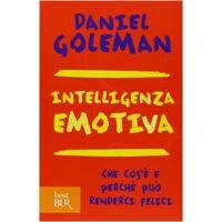 Intelligenza emotiva - Daniel Goleman