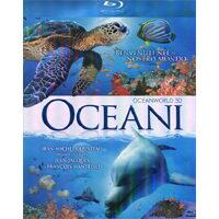 Oceani (3D) (Blu-Ray+Dvd)