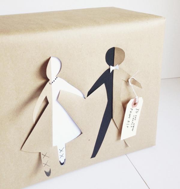 Molto Pacchetti regalo originali e creativi: 20+ idee MR38