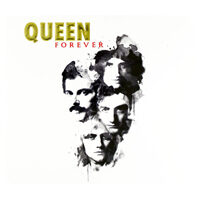 Queen Forever (Special Edition)