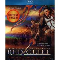 Red Cliff - La Battaglia Dei Tre Regni