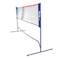 Rete da mini-badminton