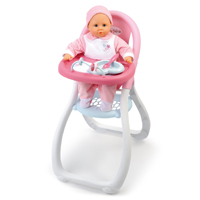 Seggiolone baby nurse - Smoby