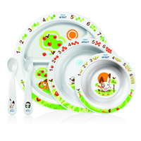 Set completo Pappa - Philips AVENT
