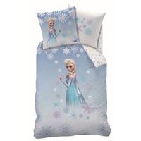Set copripiumino lenzuolo federa - Frozen