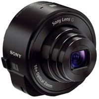 Sony DSC-QX10 Camera per Smartphone