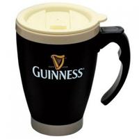 Tazza da viaggio Guinness