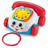 Telefono Chiacchierone - Fisher-Price