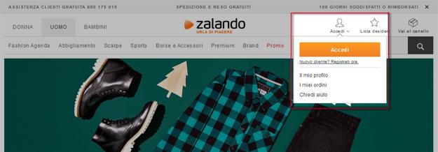 zalando archives