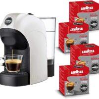 Macchina Caffé Espresso Tiny