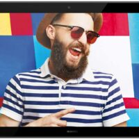 HUAWEI T5 Mediapad Tablet
