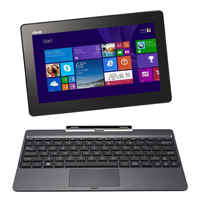 Asus Transformer Book: notebook & tablet