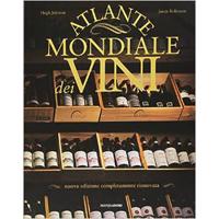 Atlante mondiale dei vini
