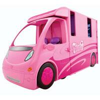 Barbie il Camper 2-in-1