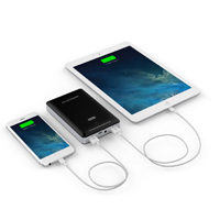 Caricabatterie portatile 15000mAh