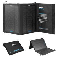 Caricatore Solare per Smartphone e tablet