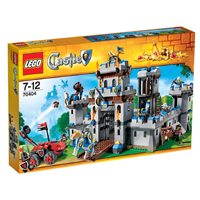 Castello Del Re - LEGO