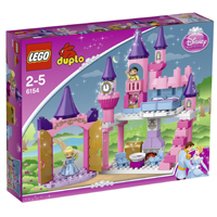 Castello di Cenerentola - LEGO