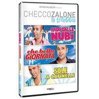 Checco Zalone - La TriloGGia