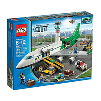 City Airport - LEGO