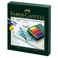 Faber Castell Gift Box